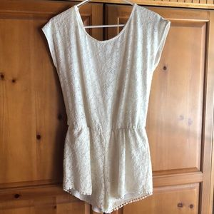 Beautiful, perfect for summer romper